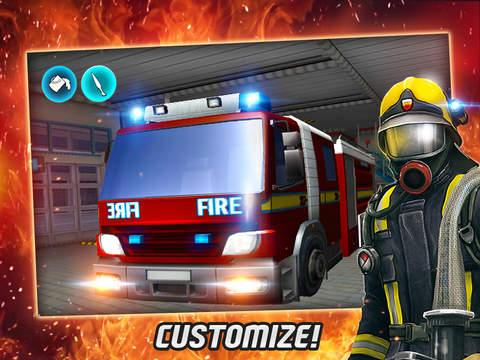 RESCUE: Heroes in Action screenshot 8