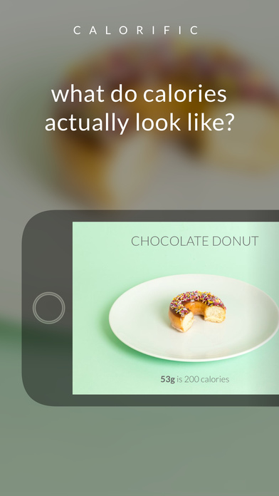 what does an iphone 4 look like calorific what do calories look like on the app 20534