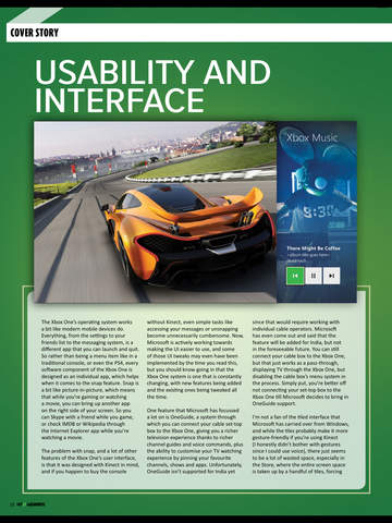 KnowGames Magazine screenshot 9
