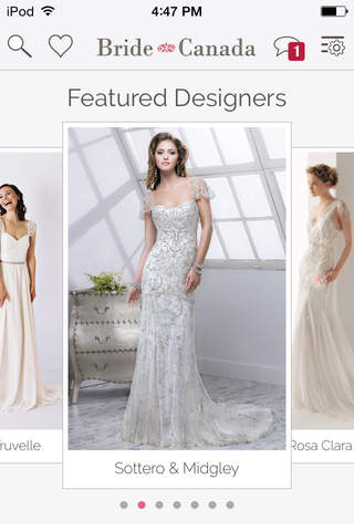 Bride.Canada Dress Finder - Wedding & Bridesmaids Dresses Catalogue ...