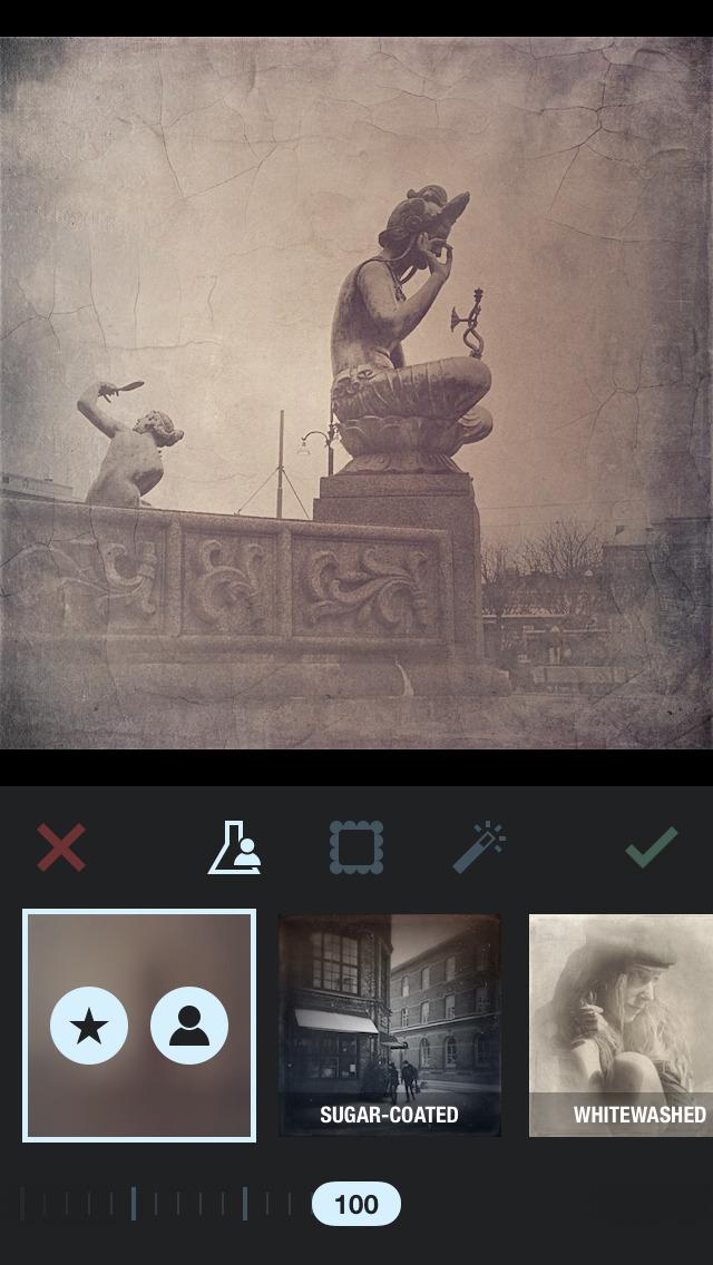 Formulas - Photo Lab Effects and Custom Frames screenshot 5