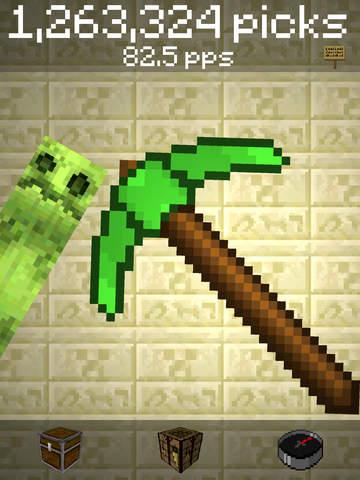 PickCrafter - Idle Craft RPG screenshot 6