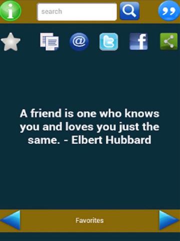 Top Inspirational Quotes screenshot 3