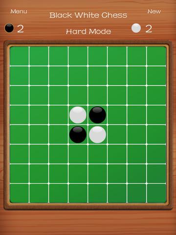 Black White Chess screenshot 4