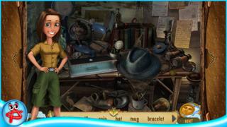 The Lost Dreams: Hidden Objects Adventure screenshot 1