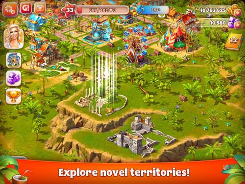 Paradise Island 2: Resort Sim screenshot 8