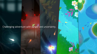 KOI - Journey of Purity screenshot 3