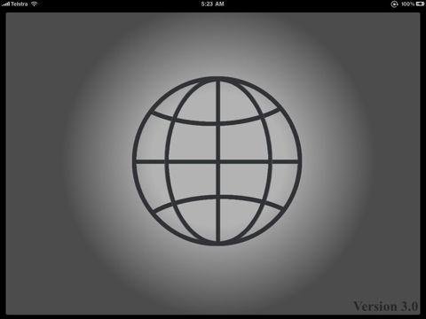 Arabic Keyboard For iPad screenshot 5