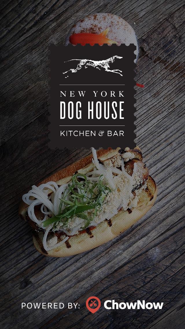 New York Dog House screenshot 1