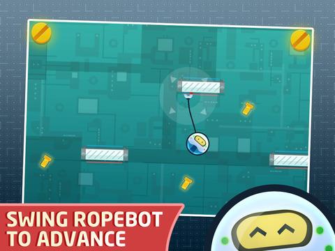 RopeBot Pro screenshot #2