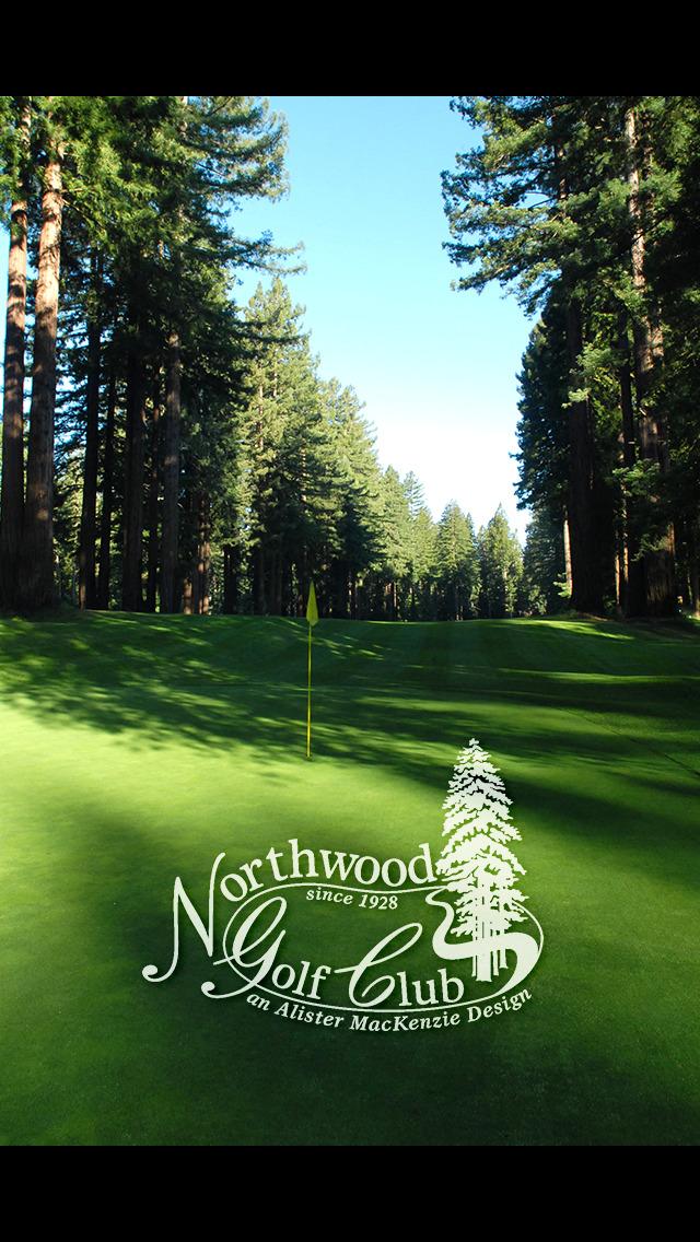 Northwood Golf Club screenshot 1