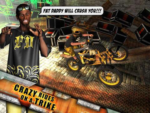 Rock(s) Rider screenshot 7