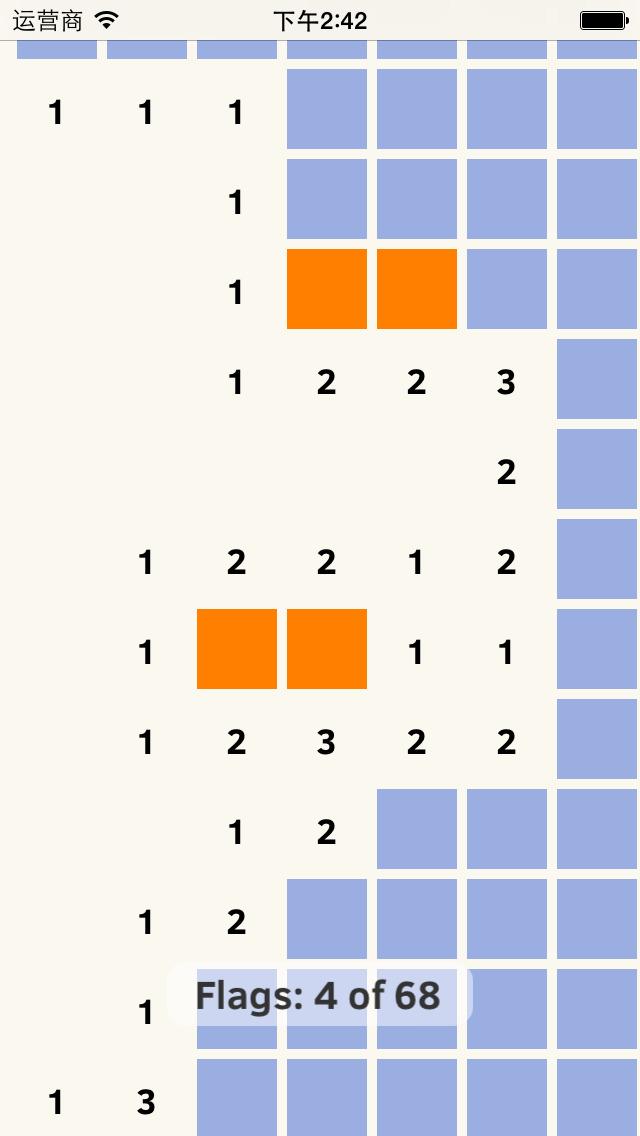 Minesweeper Hero screenshot 2