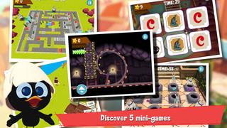 Calimero's Village screenshot 3
