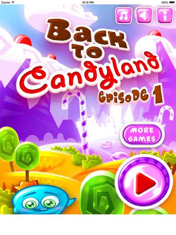 Candy Land - Episode One screenshot 6