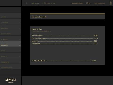 AHM-GRA screenshot 4