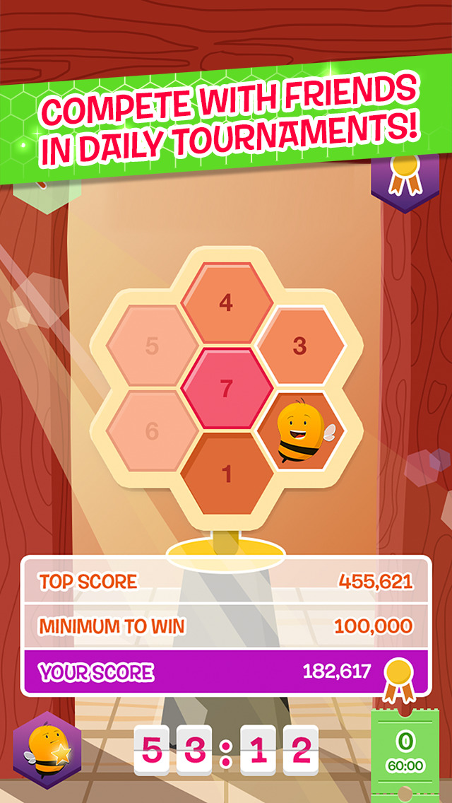 Disco Bees screenshot 5
