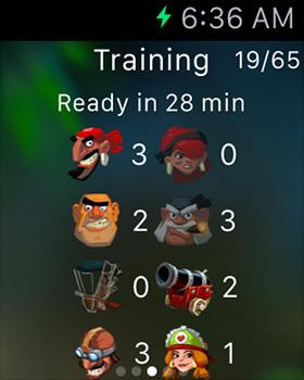 Raids of Glory screenshot 13