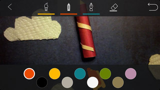 Stop Motion Studio screenshot 3