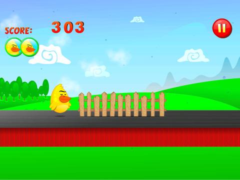 A Best Bird Dash screenshot 5