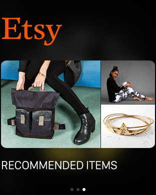 Etsy – Shop special, every day screenshot 12