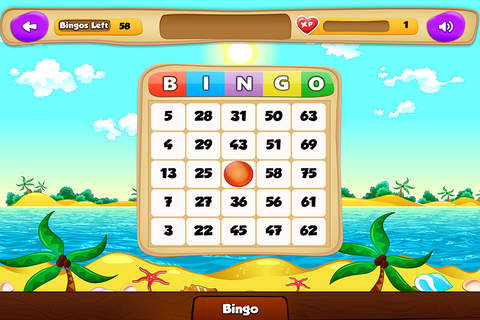 AAA Awesome Bingo World - Win Fun Pro Party Blingo - náhled