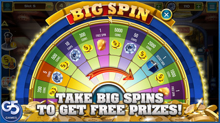 Hot Slots: Vegas Dream screenshot 3