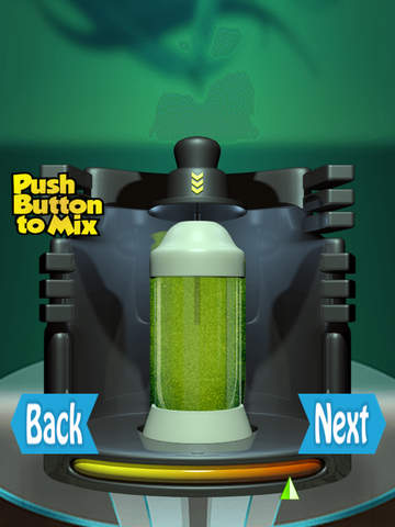 Sports Smoothie Drink Maker Pro - best slushie drinking game screenshot 9