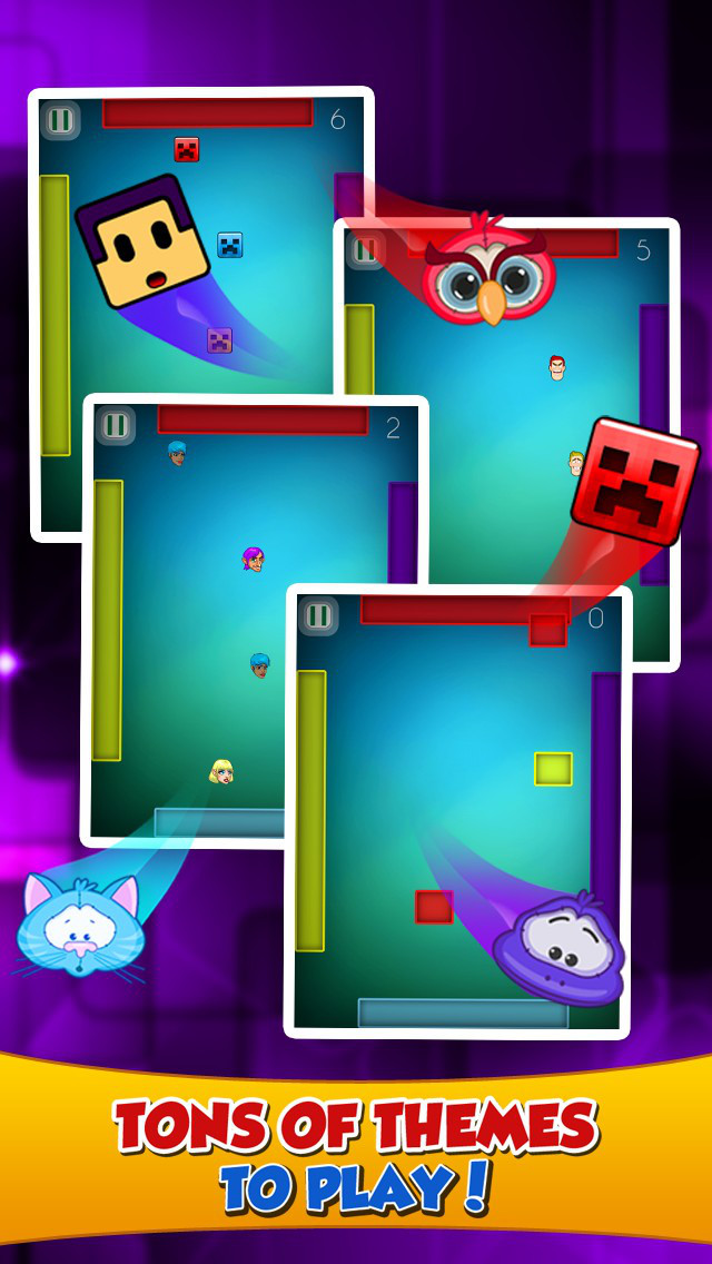 Swipe The Block screenshot 2