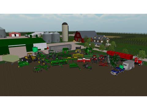 Farming USA screenshot 10