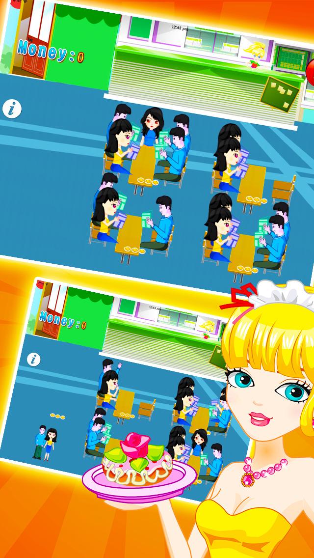 Hostess Heaven screenshot 3