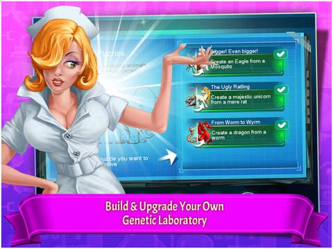Doodle Creatures™ Alchemy HD screenshot 4