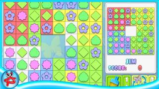 Fitz 2: Match 3 Puzzle Game screenshot 4