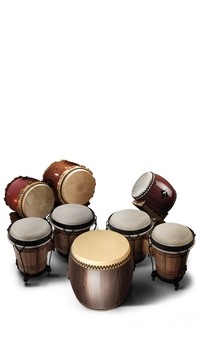 Real Drums - learn to play drum by Gismart screenshot 4