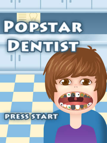 Pop Star Dentist (ad free) screenshot 6
