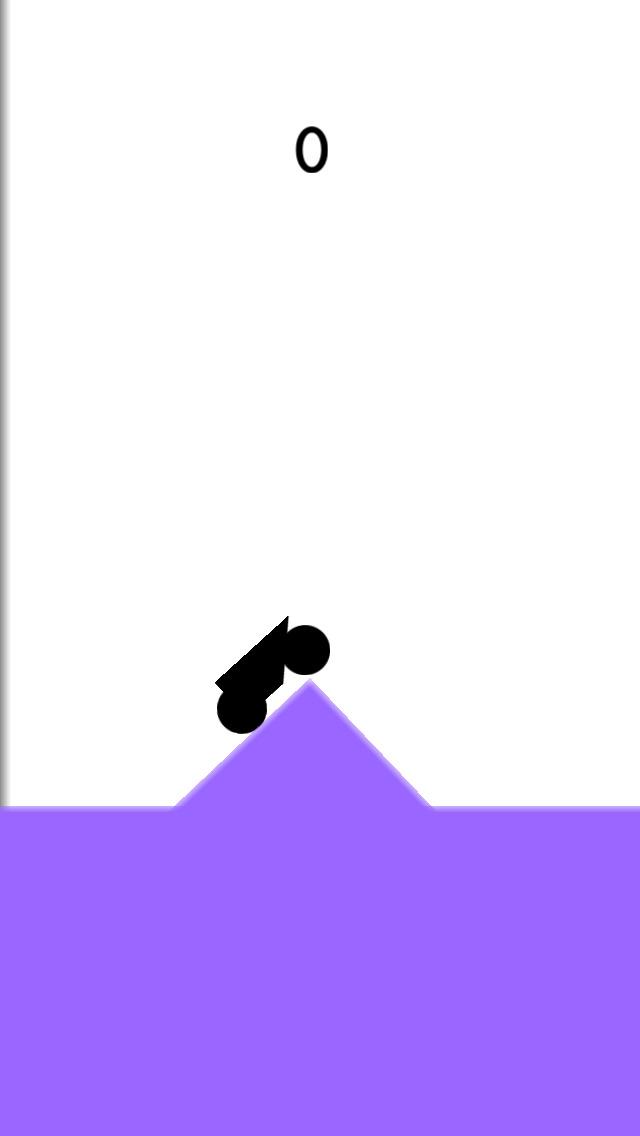 Flip Bike screenshot 2