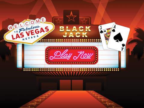 Amazing Vegas Black Jack screenshot 6