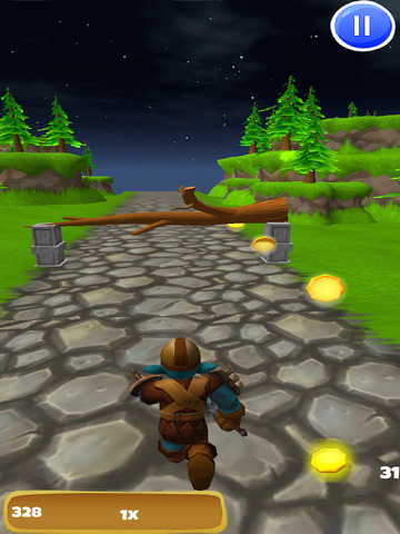 Adventures of the Goblin King - Free Edition screenshot 8