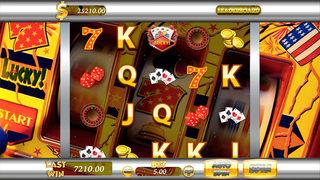 2016 777 Machine Big Classic Star Paradise - FREE Lucky Las Vegas Slots of Casino Game screenshot 1
