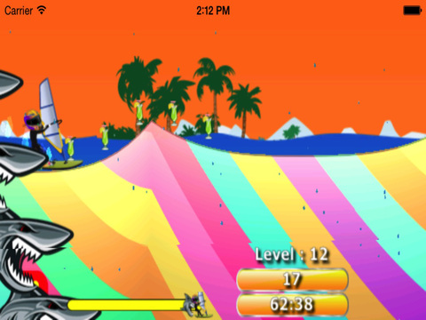 Hero Surfer screenshot 5