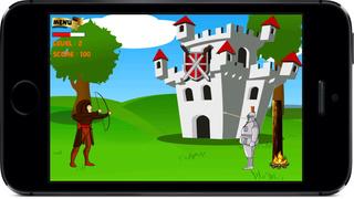 A Smash Target : Arrow Mania In The Pandora War screenshot 3