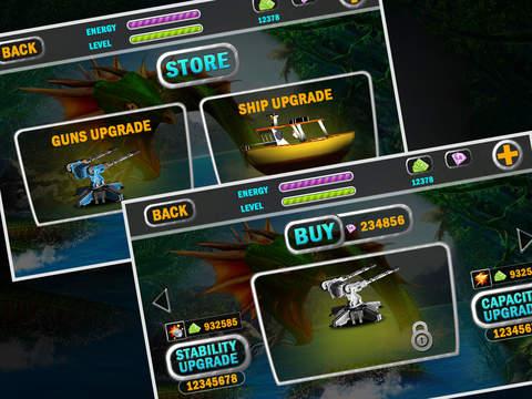 Monster Snake Shooting 3D screenshot 10