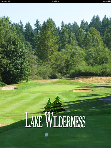 Lake Wilderness Golf Course screenshot 6