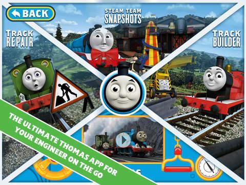 Thomas & Friends Watch and Play screenshot 6