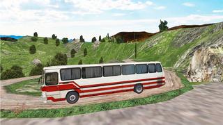 Bus Driver 2015 screenshot 5