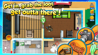 Robbery Bob 2: Double Trouble screenshot 4