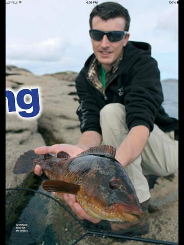 Lure Angler screenshot 8