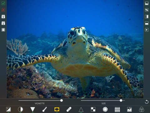 VideoGrade screenshot 6