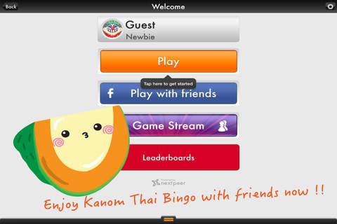 @Kanom Keno - Sweet of Thai Mellow BINGO PRO - náhled