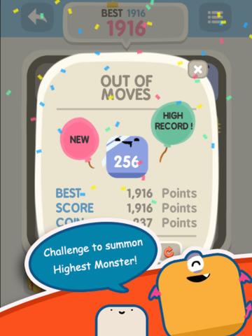 Monster Plus screenshot #4